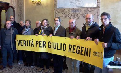 """""""Verità per Giulio Regeni"""": l'associazione del Tigullio scrive al nuovo ambasciatore in Egitto"""