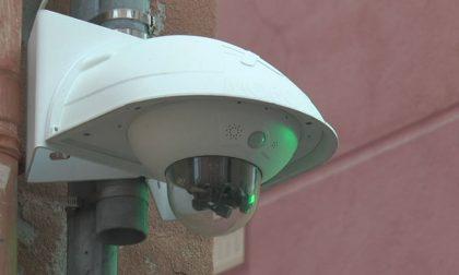 Sestri, installate 18 nuove telecamere
