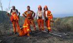 Summit fra Giovanni Stagnaro e Stefano Mai per potenziare i Volontari Antincendio