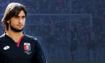 Il Grifoncino d'Oro al capitano del Genoa Mattia Perin
