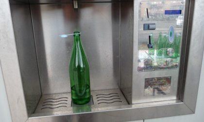 In arrivo a Lavagna distributori automatici di acqua potabile naturale e frizzante