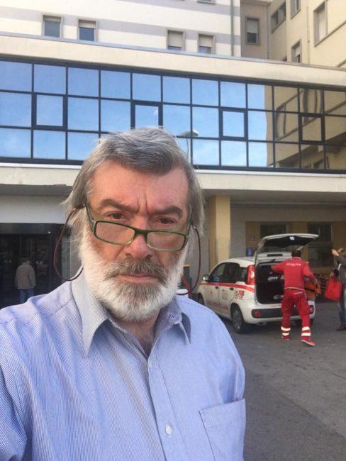 Ripascimento a Lavagna, interrogazione del consigliere regionale De Paoli