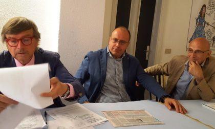 Area ex Italgas di via Trieste, Giardini chiede al sindaco di Chiavari di scusarsi