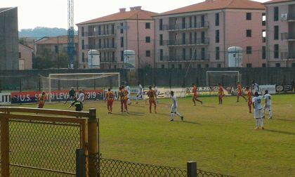 Coppa Italia, il Sestri Levante batte il Finale e passa il turno