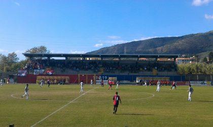 Serie D: Sestri Levante-Viareggio 2-2, Savona-Lavagnese 0-1
