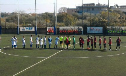 Serie D: Lavagnese-Massese 2-2, Albissola-Sestri Levante 3-1