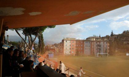 Serie D: Finale-Lavagnese 0-1, Sestri Levante-Ligorna 2-1
