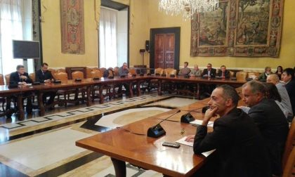 Anci, Vittorio Varalli eletto coordinatore della Conferenza Regionale