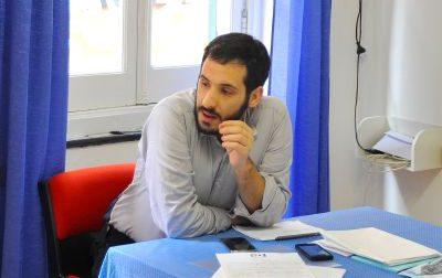 Piano parchi a rischio secondo Luca Garibaldi