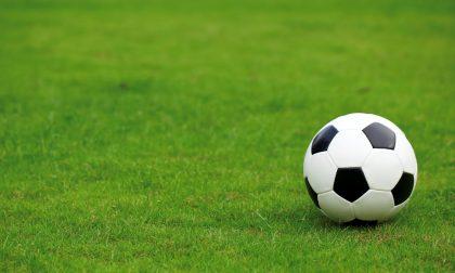 Il campo sportivo di San Quirico di Carasco gestito dall'Asd Calcio Giovani 2010