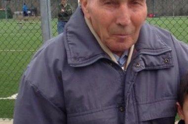 Lutto a Sestri Levante, è mancato Cesare Rino Melillo