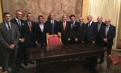 Città metropolitana di Genova, diverse deleghe al Levante