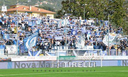 L'Entella travolge il Brescia