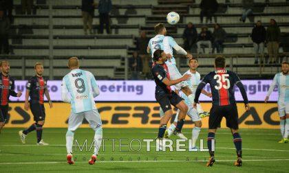 L'Entella affronterà il Palermo