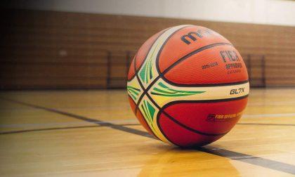 Basket, dodicesima giornata in serie C e in serie D