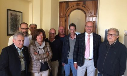 Primo incontro ufficiale per i sindacati a Palazzo Bianco