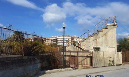 Depuratore, Di Capua nega l'accesso nell'area