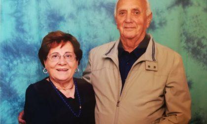 Mezzo secolo insieme: Maurizio e Iolanda oggi festeggiano