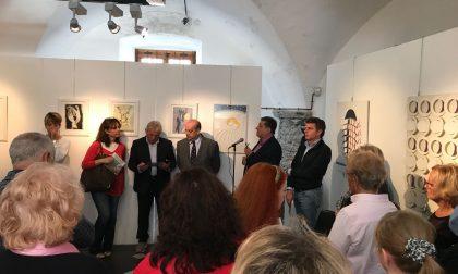 Italo Primi e gli amici del suo tempo: in mostra a Rapallo sino al 5 novembre