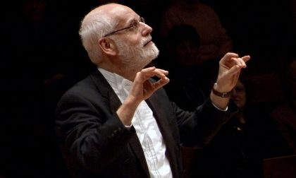 Ton Koopmanper il concerto di apertura di stagione al Teatro Sociale