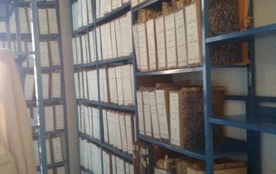 Sestri, una mozione per digitalizzare l'archivio storico