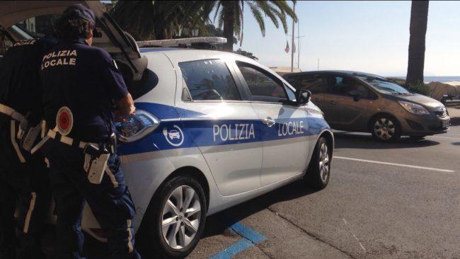 Santa Margherita Ligure, 14 veicoli sequestrati negli ultimi 15 giorni