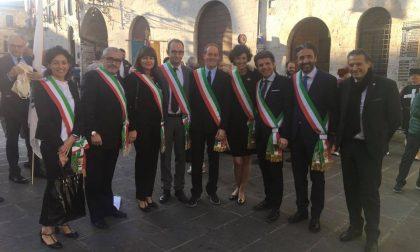 Celebrazioni per San Francesco, ad Assisi la delegazione ligure