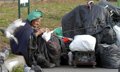 Chiavari, altro sgombero dei senzatetto, questa volta in Colmata