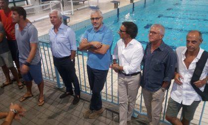 Restauro della piscina Ravera, il plauso di Chiavari Nuoto