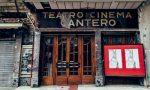Riaprire il Teatro Cantero, sì unanime in Regione