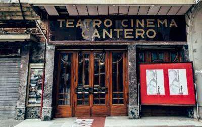 """Teatro Cantero: """"Esempio di ciò che non deve essere fatto per la cultura"""""""