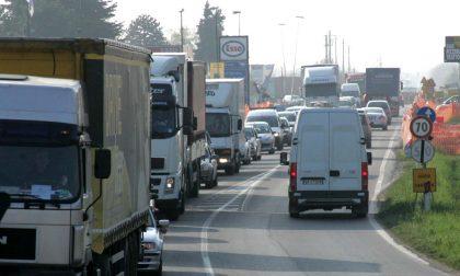 Festività pasquali: stop ai cantieri in autostrada