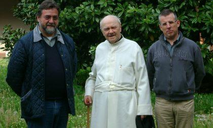 Addio a Dom Picasso, domani l'ultimo saluto a San Prospero