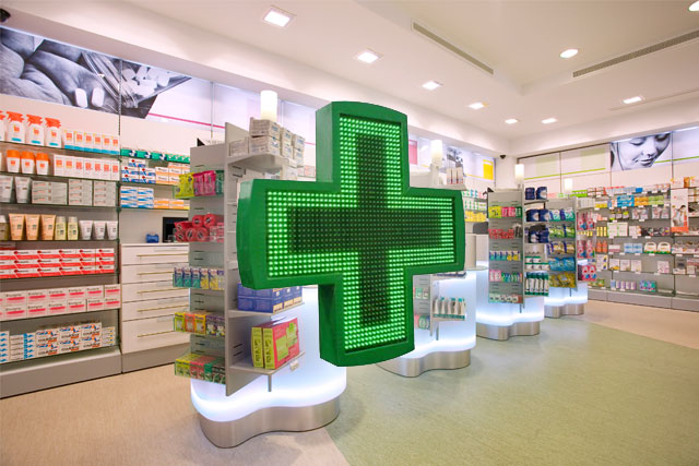 Liguria, dal 1 marzo i medicinali