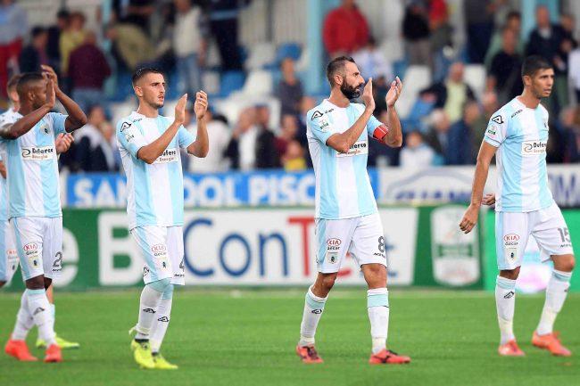 Coppa Italia, primo impegno per la Virtus Entella il 5 agosto