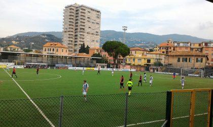 Serie D, nell'anticipo Lavagnese-Ponsacco 0-0