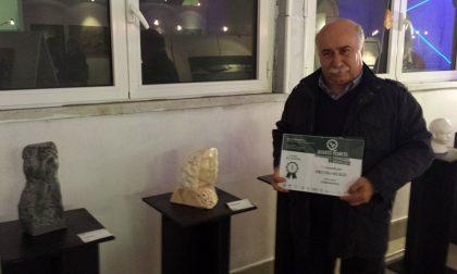 Quarto Pianeta: Pietro Burzi si aggiudica il primo posto al concorso d'arte contemporanea