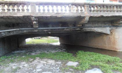 Messa in sicurezza del Rupinaro, partito ufficialmente l'iter. Dal 2018 al 2021, saranno rifatti tutti i ponti del tratto finale del torrente.