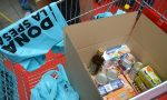 Sabato torna la raccolta solidale di alimenti nei punti vendita di Coop Liguria