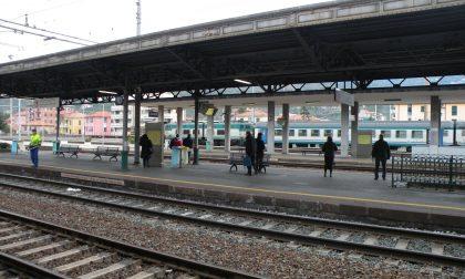 Treni, orario invernale nelle Cinque Terre: il Pd in Regione chiede un servizio più adeguato