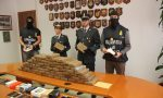 Sgominato traffico internazionale di cocaina: coinvolti operatori portuali
