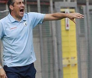 Alfredo Aglietti torna ad allenare l'Entella