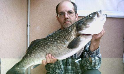 Il mondo della pesca piange l'improvvisa scomparsa di Carlo Albini