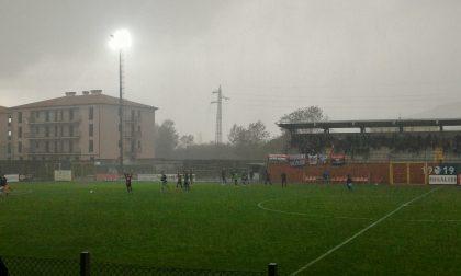 Serie D: Sestri Levante-Montecatini 4-0, sospesa Ligorna-Lavagnese