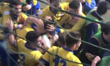 Serie D, Lavagnese beffata al 95′