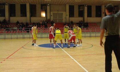 Basket, settima giornata il derby va all'Aurora Chiavari