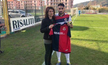 Serie D, il Sestri Levante vince nel ricordo di Ventu a tera