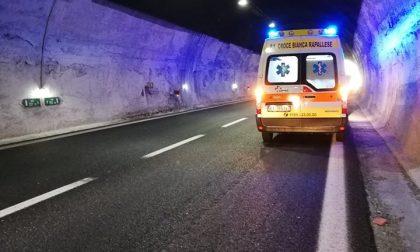 Chiamata per un'emergenza, ambulanza costretta a pagare