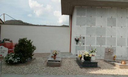 Cimitero di Carasco, cessata l'emergenza spazi