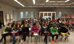 La tre giorni dell'Istituto Comprensivo di Cicagna: a scuola di futuro